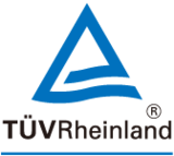 德国莱因TÜV集团