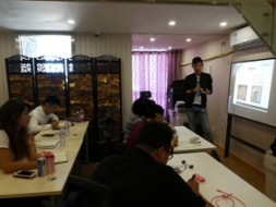 [20170911][北京]评估中心内部专业技师(供货商)训练