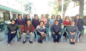 [20170211][台湾]养老运营管理讲师训练课程